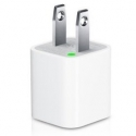 Асс. Сетевое ЗУ Apple USB Power Adapter (USA) White (MB352)
