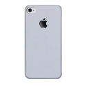Acc. Защитная пленка для iPhone 4/4S Clear SGP Skin Guard Set Series White (SGP06770)