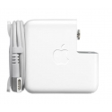 Асс. Сетевое ЗУ Apple MagSafe Power Adapter 60W White (MC461/HC)
