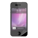 Acc. Защитная пленка для iPhone 4/4S Clear CellularLine Antibact (SPANTIBACTIPHONE4)