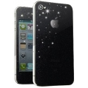 Acc. Защитная пленка для iPhone 4/4S Diamond Icover Diamond Pearl (IP4-SP-DP)