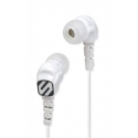 Acc. Наушники Scosche Noise Isolation Earbuds (HP200W)
