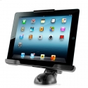 Acc. Автодержатель iOttie Easy Smart Tap iPad Car & Desk Mount Black (HLCRIO107)