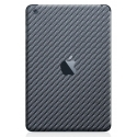 Acc. Защитная пленка для iPad mini 1/2/3 Clear Connex Carbon Fiber Skin Black