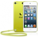 Плеер Apple iPod Touch 5Gen 64Gb Yellow (MD715)