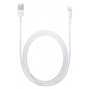 Асс. Кабель Yingde Lightning to USB Cable Strong (White) (2m) (USB, 2m)