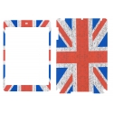 Acc. Защитная пленка для iPad mini 1/2/3 Image Coit Great Britain