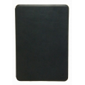 Acc. Чехол-книжка для iPad mini 1/2/3 Usams Soft Sheep (Кожа) (Черный)