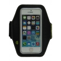 Acc. Чехол на руку для iPhone 5/5S Griffin Trainer Sports Armmband (Полиуретан) (Черный) (GB36033)
