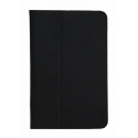 Acc. Чехол-книжка для iPad mini 1/2/3 Griffin Slim Folio (Экокожа) (Черный) (GB36283)