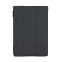 Acc. Чехол-книжка для iPad mini 1/2/3 Griffin Intelli Case (Текстиль) (Черный) (GB35929)