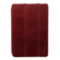 Acc. Чехол-книжка для iPad mini 1/2/3 Comma Genuine Elegant (Кожа) (Бордо)