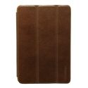 Acc. Чехол-книжка для iPad mini 1/2/3 Comma Genuine Elegant (Кожа) (Коричневый)
