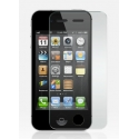 Acc. Защитное стекло для iPhone 4/4S Clear Comma Comfilm Tempered Glass