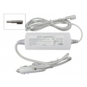 Acc. Автомобильное ЗУ TGM DC MagSafe Car Adapter 45W White