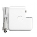 Асс. Сетевое ЗУ Apple AC Adapter 65W для Powerbook iBook G4/G3 White (M8943LL/A)