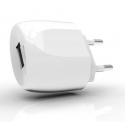 Асс. Сетевое ЗУ Parmp Universal Travel Charger 3 in 1 White