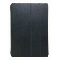 Acc. Чехол-книжка для iPad Air RGBMix Smart Folding (Экокожа) (Черный) (P5PMT)