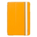 Acc. Чехол-книжка для iPad mini 1/2/3 Labato Double Stand (Кожа) (Желтый) (LBT-IM2-03H80-YELLOW)
