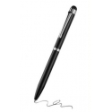 Стилус для iPad/iPhone CellularLine Dual Pen