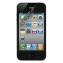 Acc. Защитная пленка для iPhone 4/4S Clear CellularLine Ok Display Invisible (SPIPHONE4)