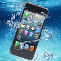 Acc. Защитная пленка для iPhone SE/5S Waterproof TGM Waterproof Skin