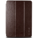 Acc. Чехол-книжка для iPad Air Verus Premium K Dandy Leather Case (Кожа) (Коричневый)