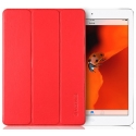 Acc. Чехол-книжка для iPad Air Verus Premium K Leather Case (Кожа) (Красный)