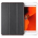 Acc. Чехол-книжка для iPad Air Verus Premium K Leather Case (Кожа) (Черный)