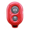Пульт для фото/видео съемки Disph Bluetooth Remote Shutter Red