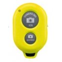 Пульт для фото/видео съемки Disph Bluetooth Remote Shutter Yellow