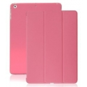 Acc. Чехол-книжка для iPad Air 2 Apple Smart Case (Copy) (Кожа) (Розовый)