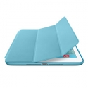 Acc. Чехол-книжка для iPad Air 2 Apple Smart Case (Copy) (Кожа) (Голубой)
