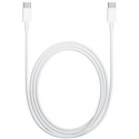 Асс. Кабель Apple USB-C to USB-C (White) (2m) (MJWT2)