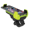 Acc. Мото-велодержатель iOttie Active Edge Bike and Bar Mount Black/Green (HLBKIO102GN)