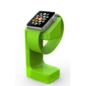 Асс. Подставка для Apple Watch 1/2 TGM Charging E7 Stand Green (HQT-431)