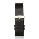 Ремешок TOTU Crocodile Strap 42/44mm Black
