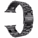 Ремешок HOCO Steel Bracelet 42mm Black
