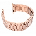 Ремешок HOCO Steel Bracelet 42/44mm Rose Gold