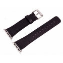 Ремешок TGM Soft Leather 38mm Black