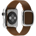 Ремешок Apple Modern Buckle 38/40mm Brown (MJ582ZM/A)