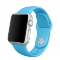 Ремешок Apple Sport 38mm Blue (MLDA2ZM/A)