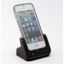 Асс. Док-станция Cradle iPhone Dock Station Black (MKS-UCI6 P)