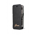 Асс.Дополнительная батарея Guess Power Case iPhone 6S Plus 4200 mAh (Black) (GUBCBKP6LSAB)