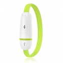 Асс. Кабель MILI 8PIN Lightning to USB (Green) (0,2m) (HI-L02)