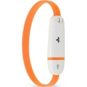 Асс. Кабель MILI 8PIN Lightning to USB (Orange) (0,2m) (HI-L02)