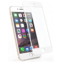 Acc. Защитное стекло для iPhone 6/6S iLera Tempered Slim 3D Glass White (ECLGL1116WT3D)