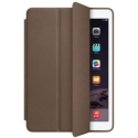 Acc. Чехол-книжка для iPad Air 2 Apple Smart Case (Copy) (Кожа) (Коричневый)