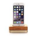 Асс. Док-станция Samdi iPhone Dock Station Gold