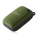 Акустика TGM Mini Portable Speaker Bluetooth (Green)